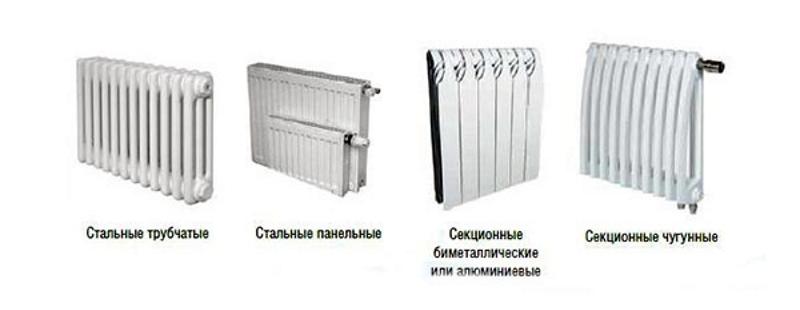 Что лучше алюминиевые или биметаллические радиаторы
