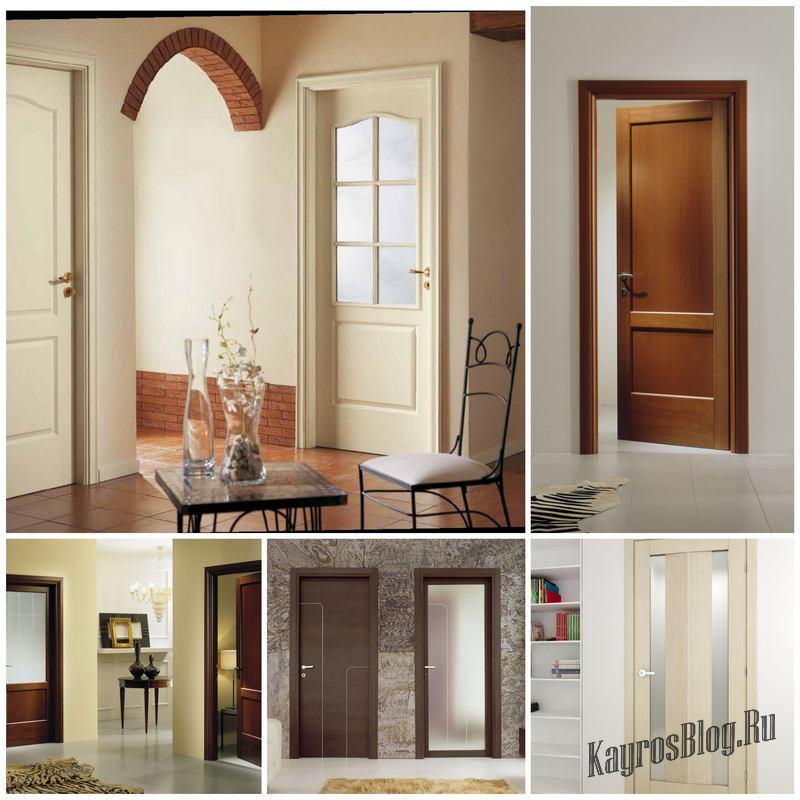 Как выбирать межкомнатные двери по качеству: советы специалистов