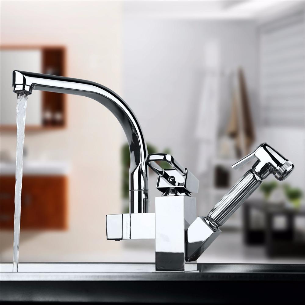 Как выбрать смеситель для ванной: основные виды + рейтинг производителей