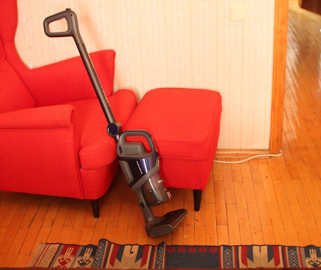 Ручной пылесос для дома - плюсы и минусы, критерии выбора
