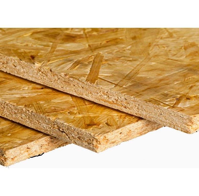 Osb плита. характеристики. применение. размеры осб листа - мастерим для дома и дачи своими руками