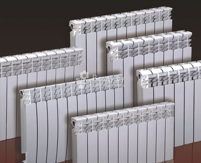 Радиаторы отопления: какие батареи лучше для квартиры, цены и какие ставить, как выбрать отопительные