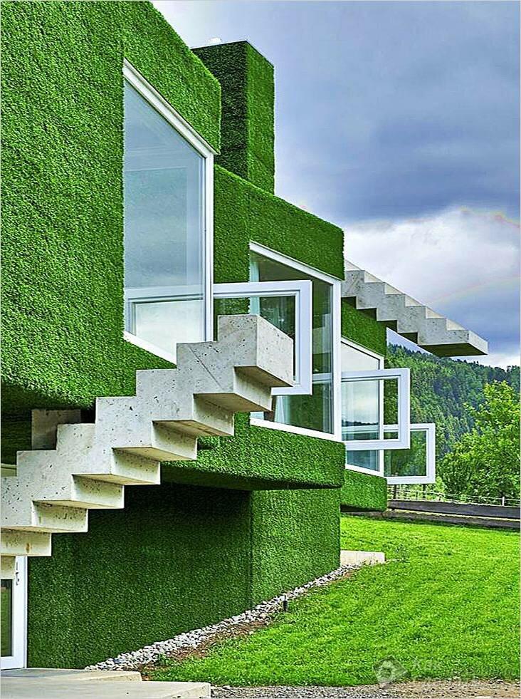 Какой материал лучше выбрать для стен дома?