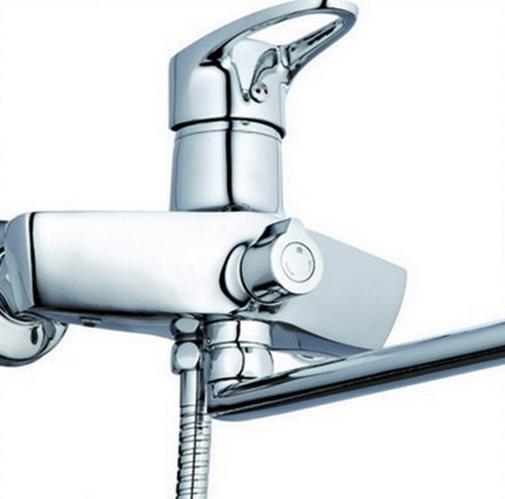 Виды смесителей для воды. современные виды смесителей и их отличительные особенности. смесители в зависимости от материала изготовления
