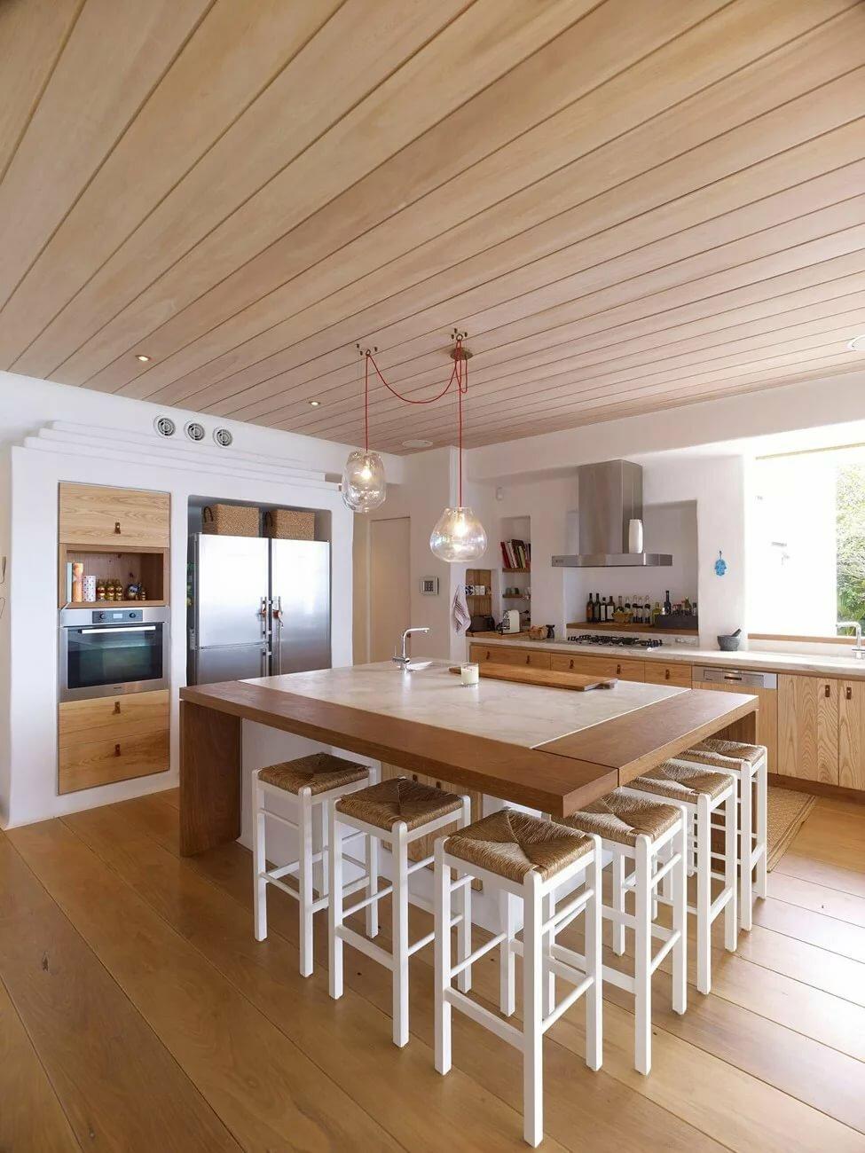 Как и чем подшить потолок по деревянным балкам – варианты подшивки разными материалами