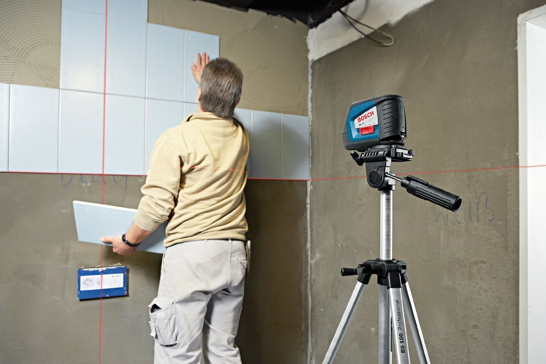 Как пользоваться лазерным уровнем: советы от мастера, настройка нивелира