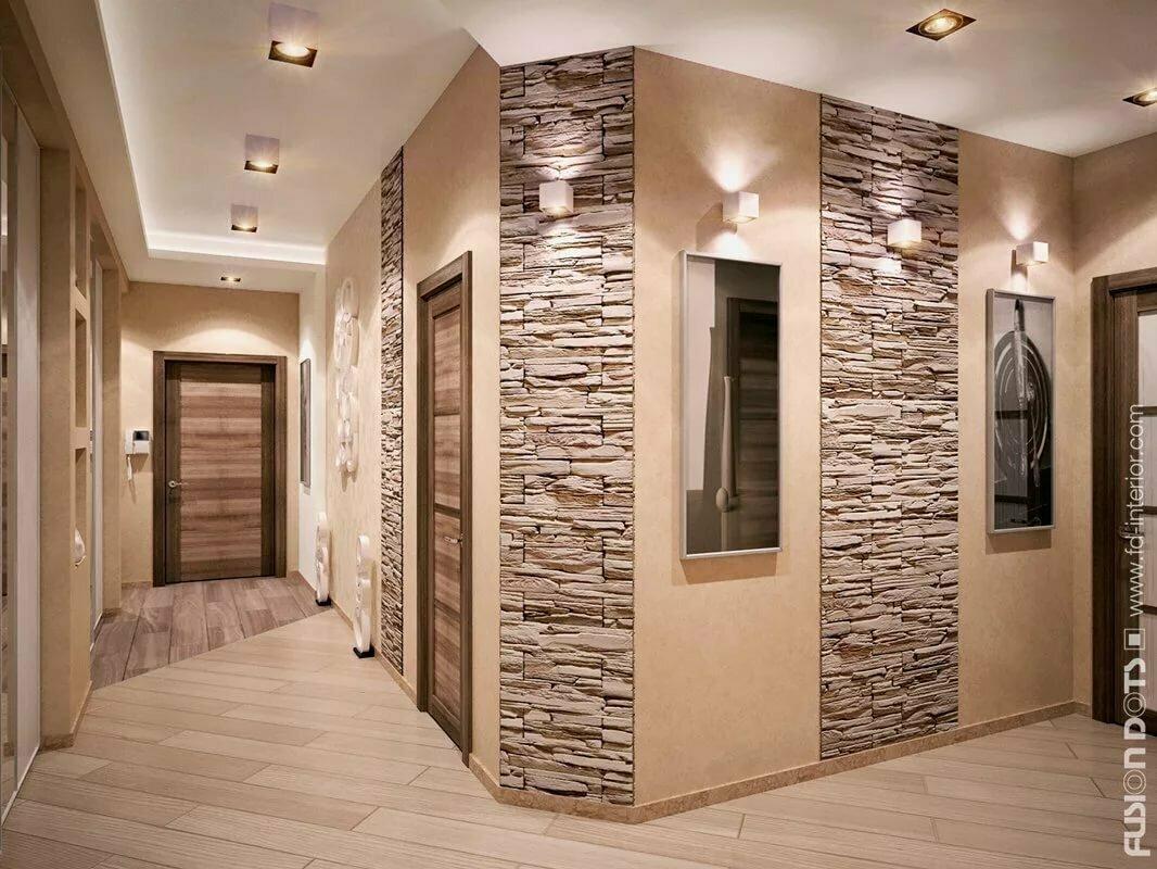 Декоративный камень на кухне (50 фото): искусственный камень в интерьере, дизайн кухни с каменной отделкой, декор стен декоративным кирпичом