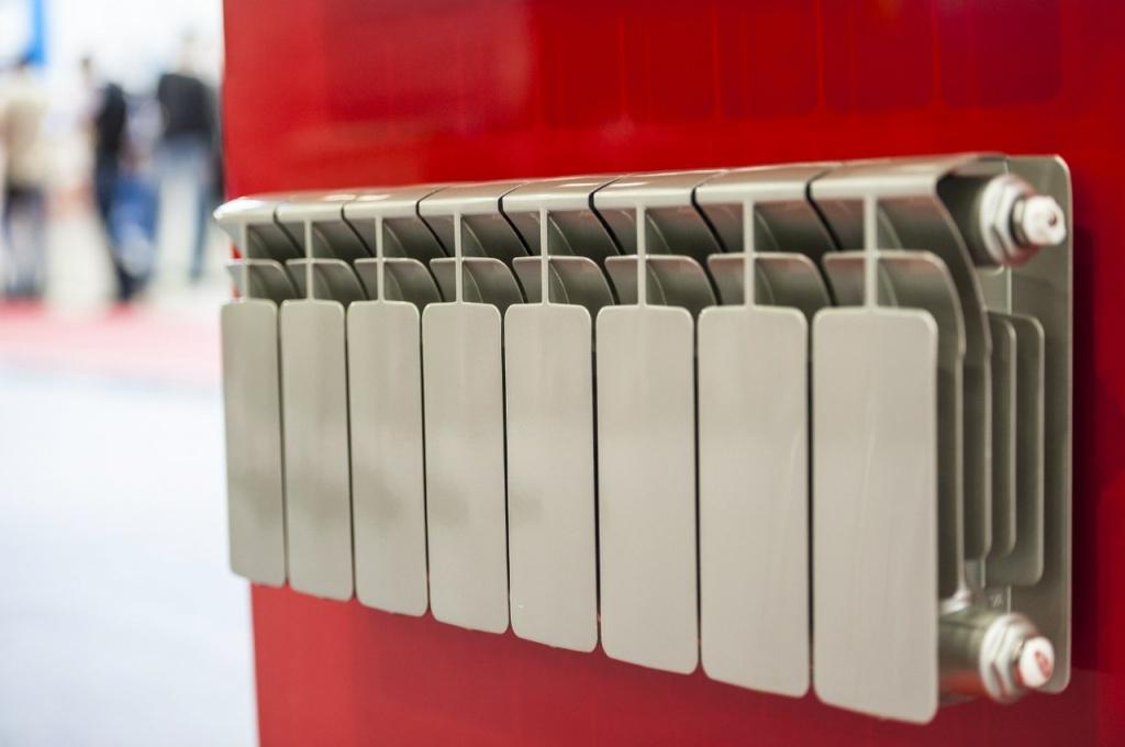 Алюминиевые радиаторы отопления: какие лучше