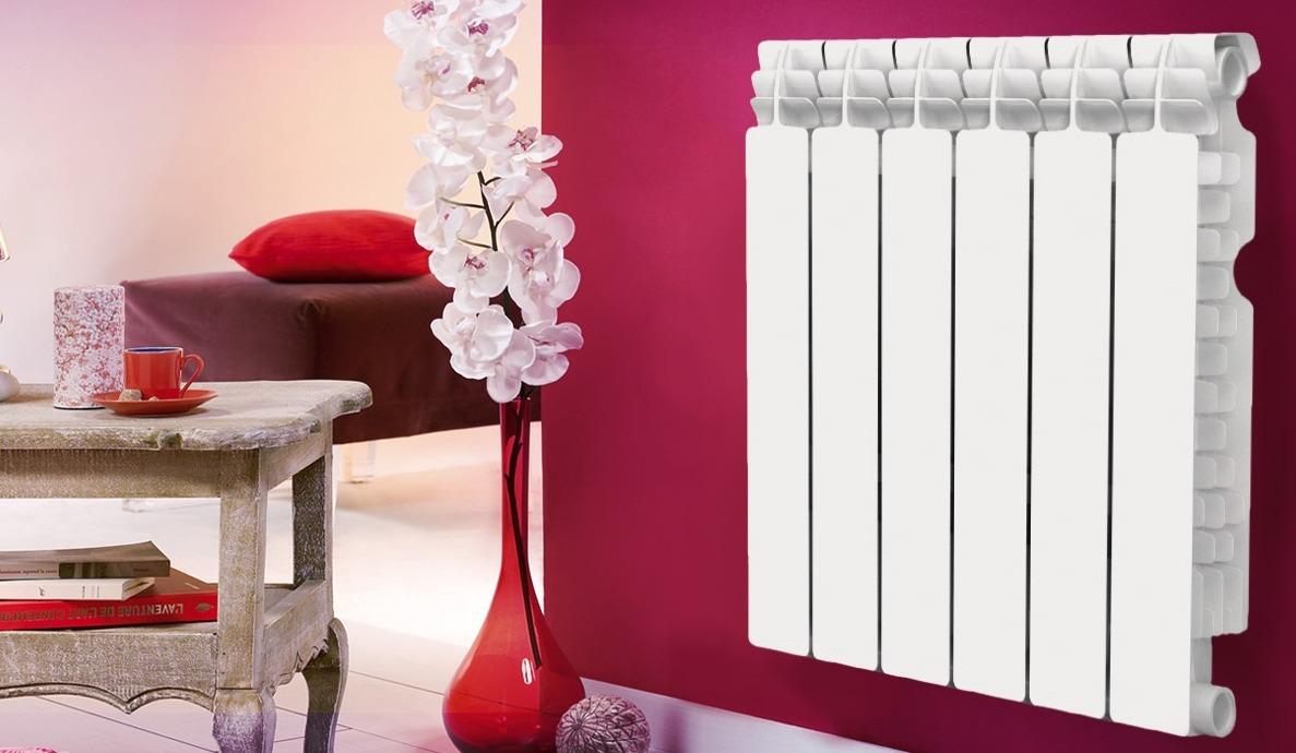 Размеры и преимущества плоских радиаторов отопления