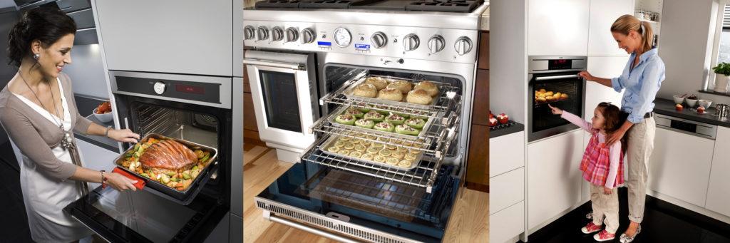 Электрический встраиваемый духовой шкаф (92 фото): как правильно выбрать хорошую встроенную духовку? сколько она весит? устройство моделей