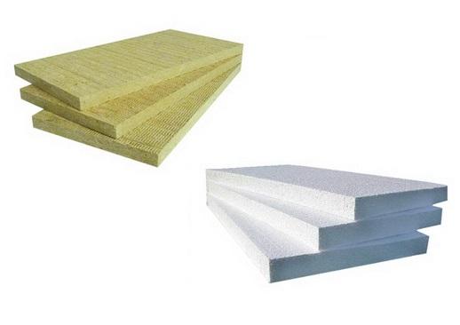 Пенопласт или минвата, что лучше использовать для утепления дома