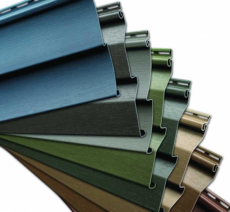 Какой сайдинг лучше для обшивки дома – сравнение материалов