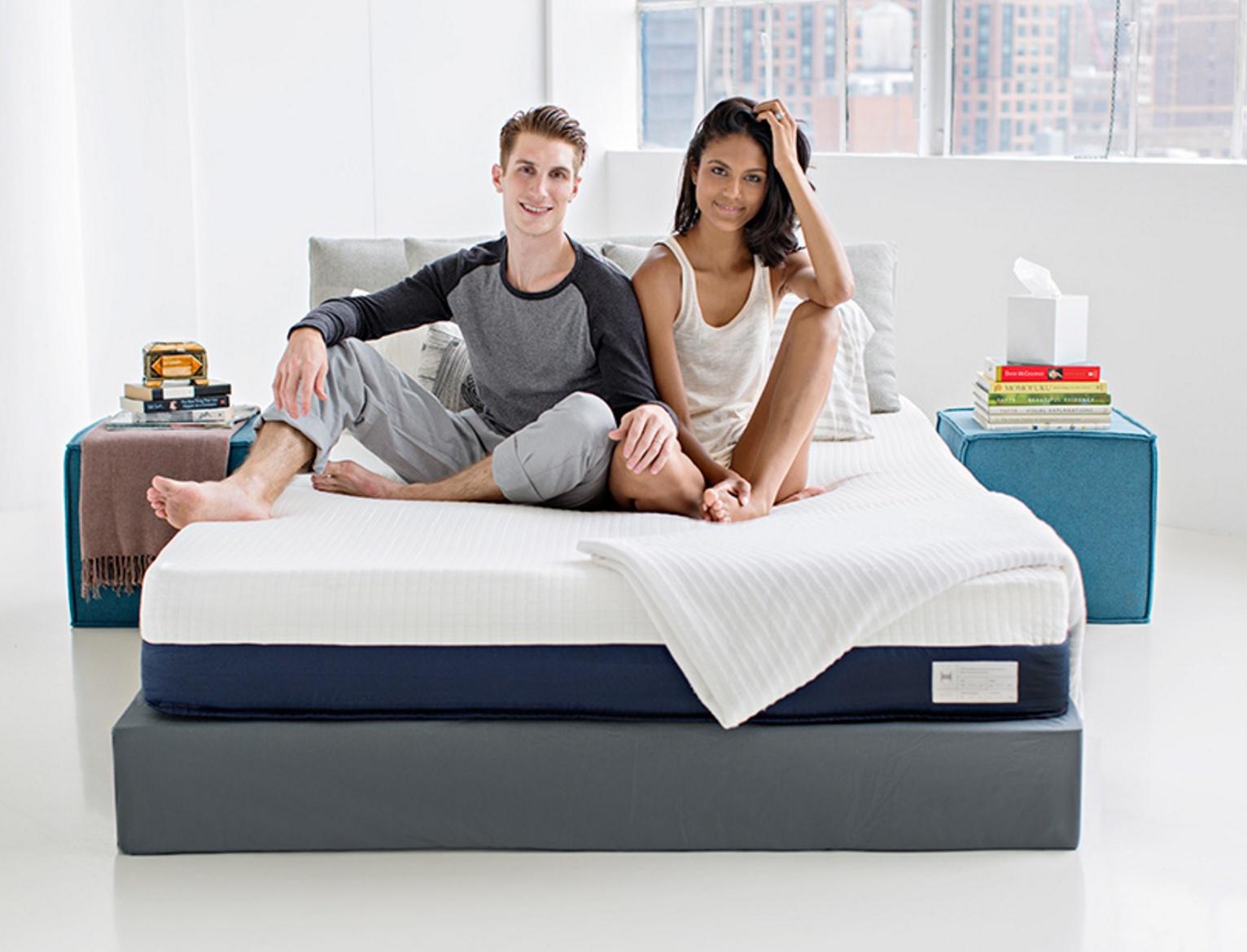 Виды матрасов для кровати - какие бывают