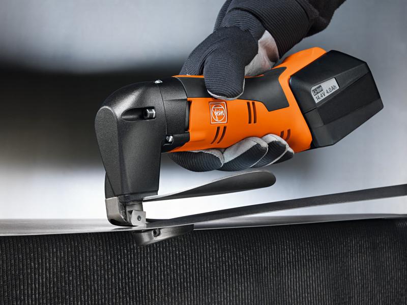 Высечные ножницы по металлу: особенности ручных высечных ножниц, выбираем электрические модели