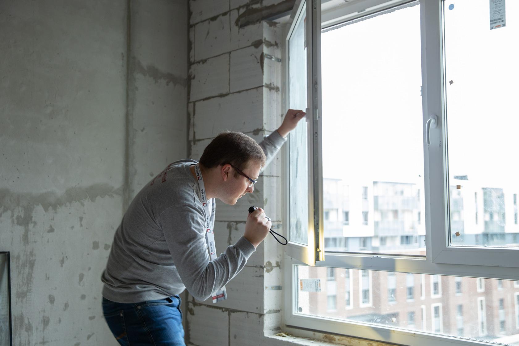 Как принимать квартиру у застройщика, или проверка нового жилья на качество