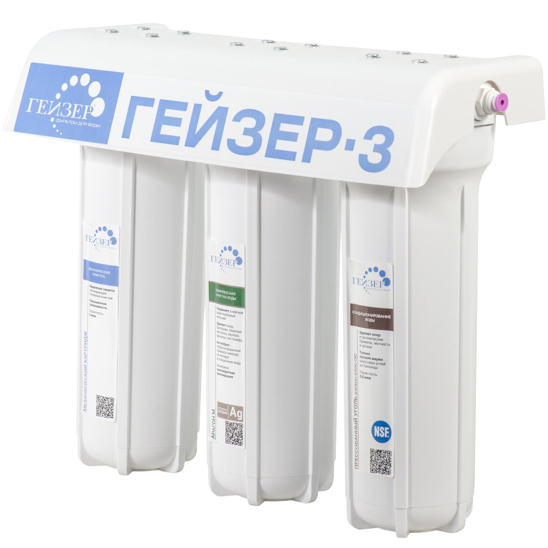Фильтры для воды под мойку — какой лучше?