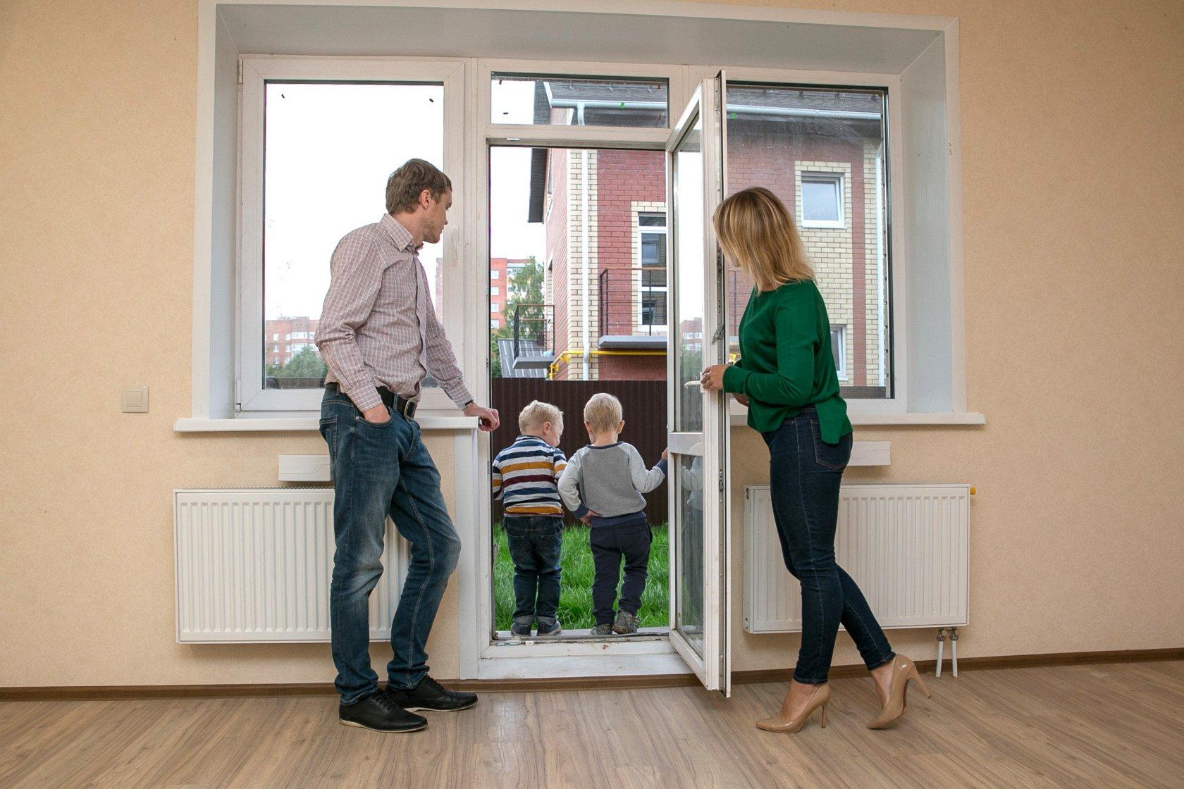 Покупка частного дома: на что обратить внимание?