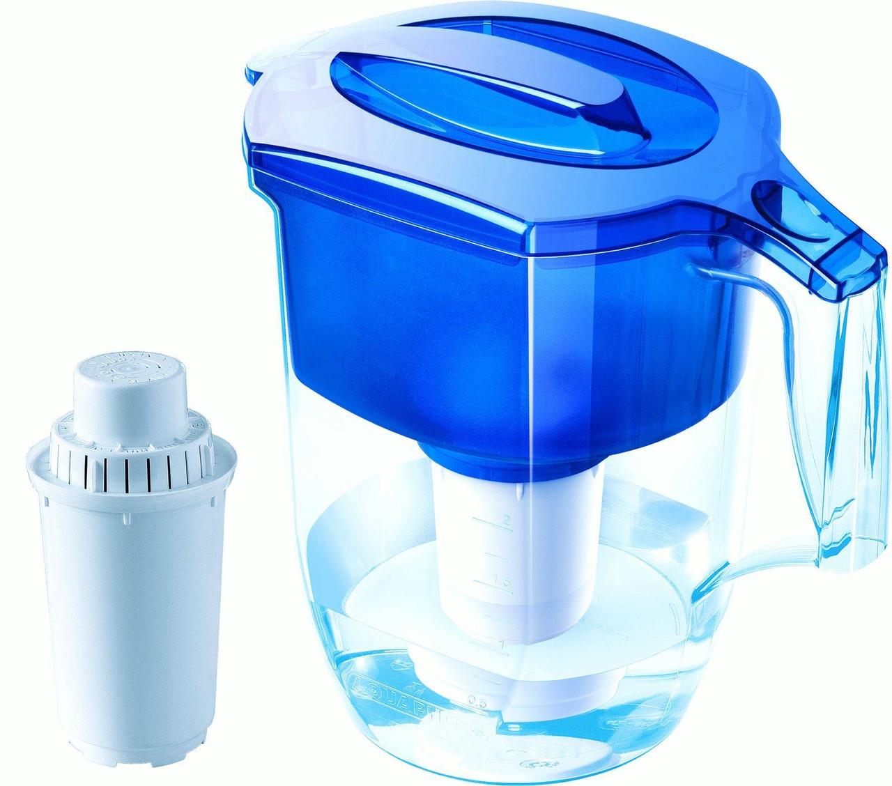 Фильтр-кувшин для воды: какой лучше выбрать для дома или дачи