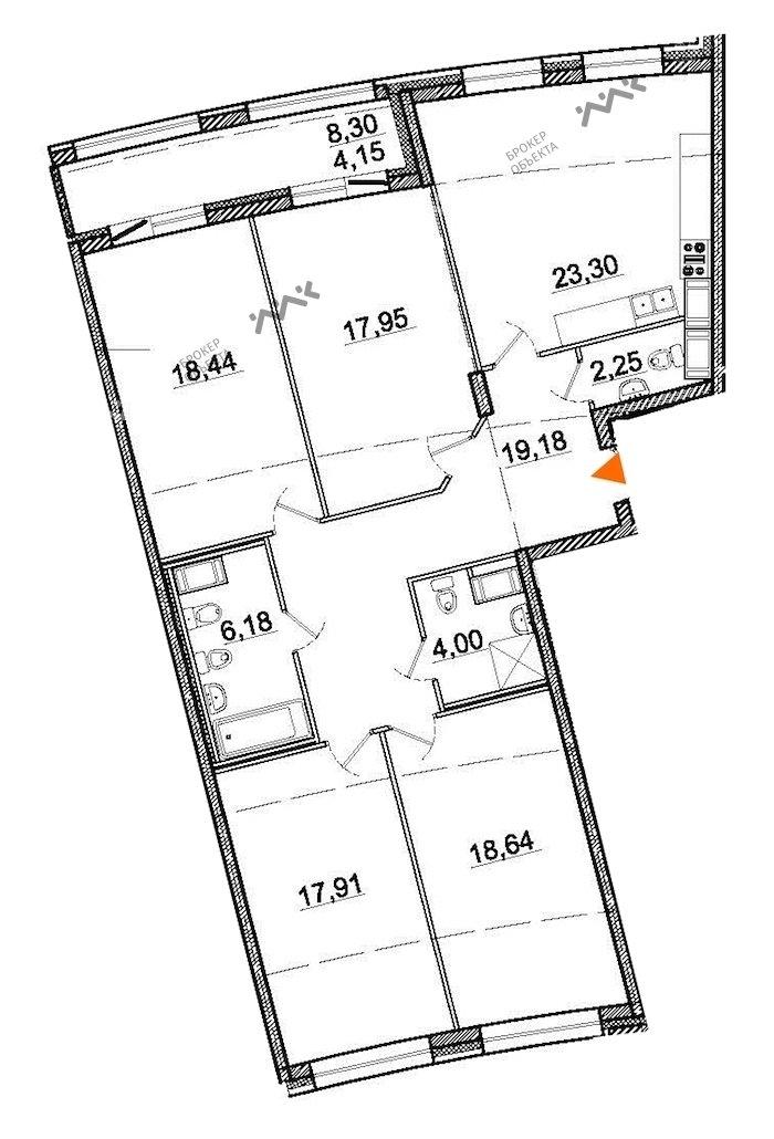 Опасно ли покупать квартиру по переуступке - «все переуступки»