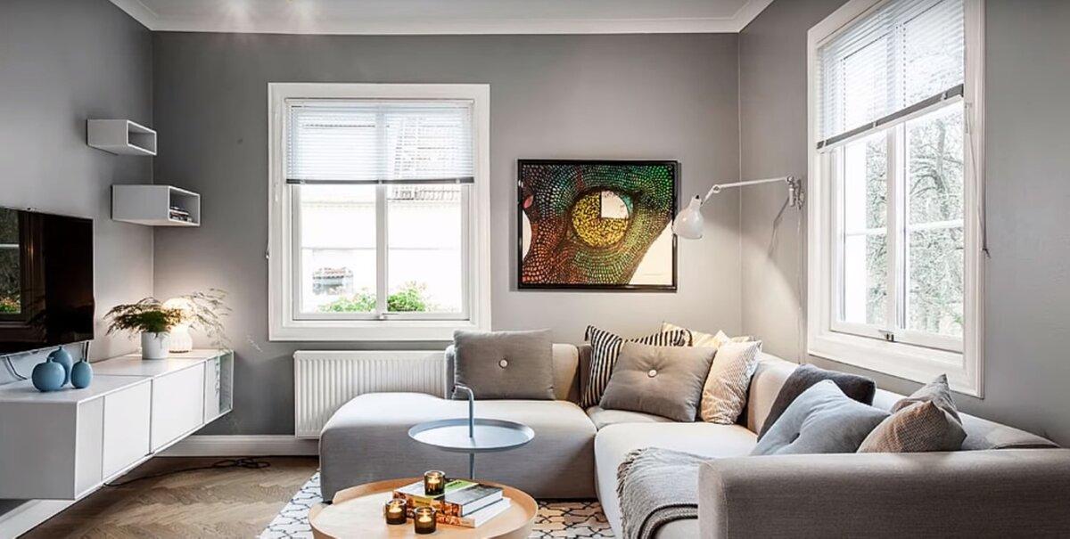 Скандинавский стиль в интерьере маленькой квартиры (77 фото): дизайн малогабаритной квартиры
