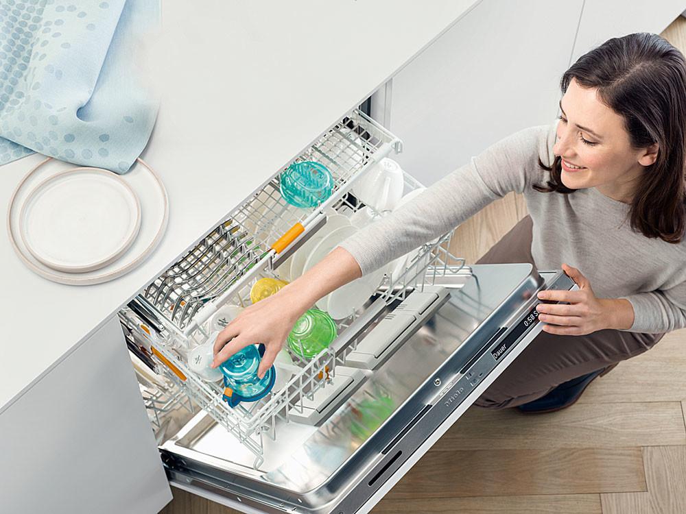 Как выбрать посудомоечную машину: советы по подбору встраиваемых моделей и их характеристики