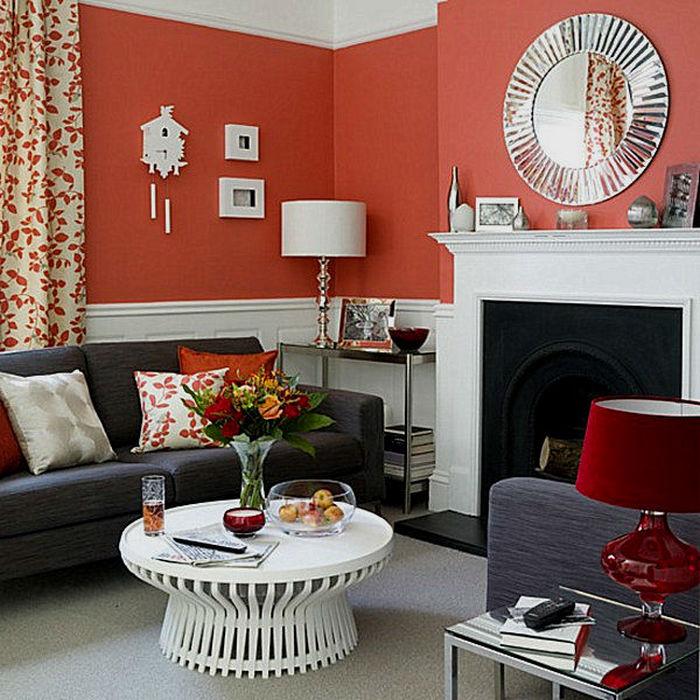 Светлая комната: выбор цветовой гаммы и мебели, фото примеров интерьера