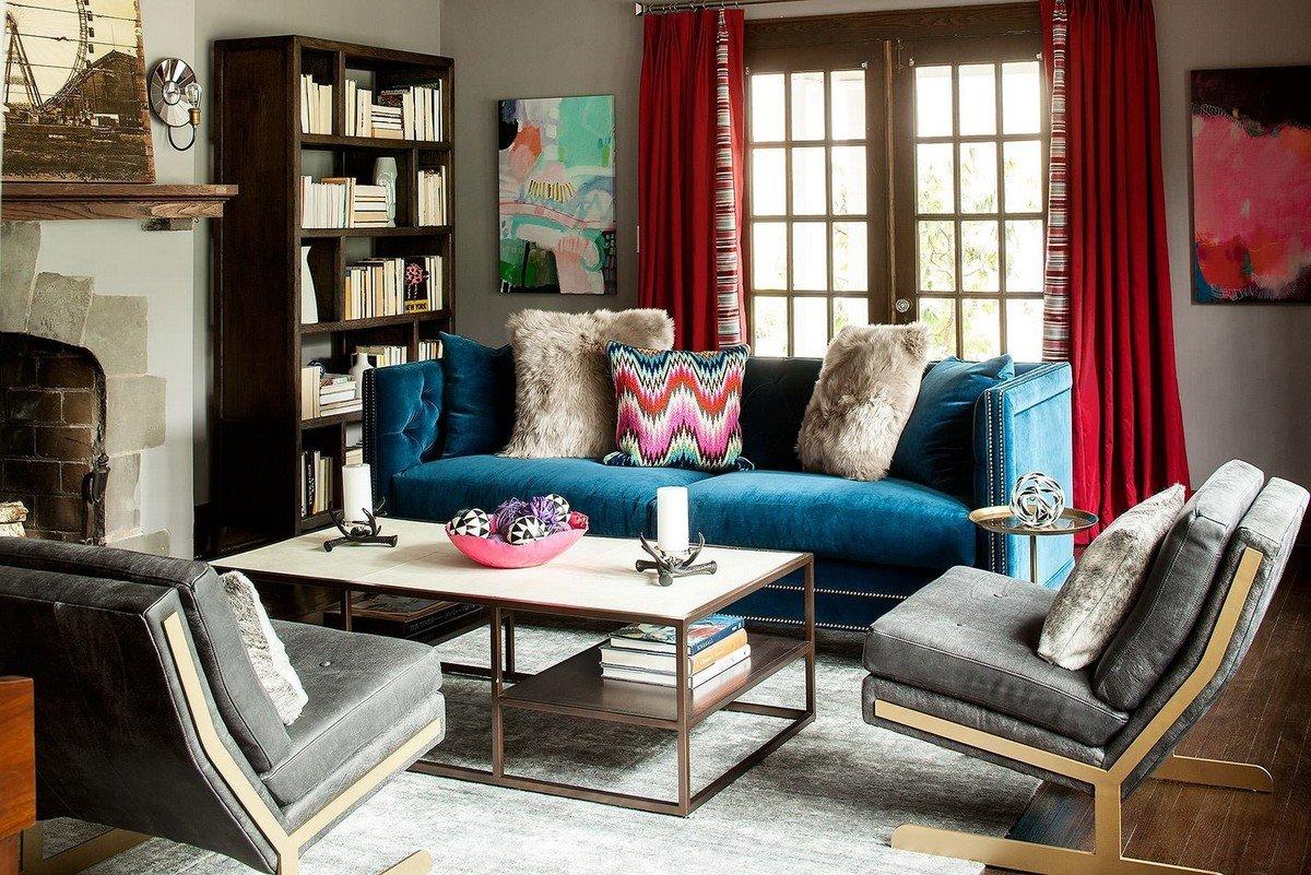 Стиль рококо в интерьере – современное исполнение стиля