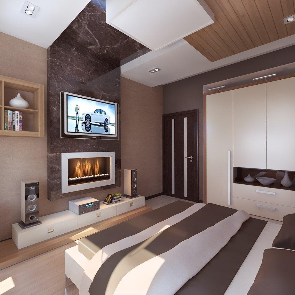 Хай-тек в интерьере: описание стиля, выбор цвета, отделки, мебели и декора