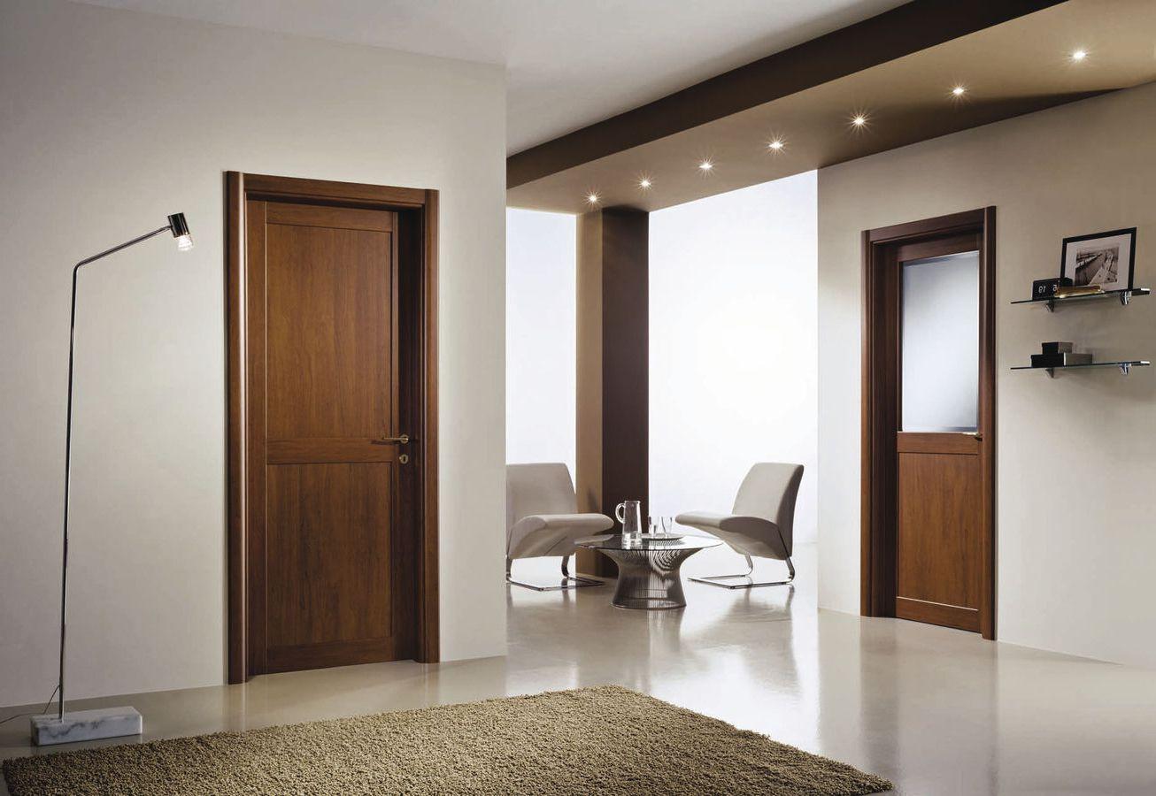 Двери с какой отделкой лучше: шпонированные, ламинированные или с пвх пленкой. ламинированные двери — что это такое что такое ламинированные двери в производстве