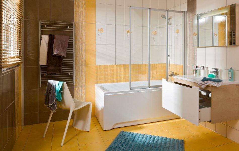 Как правильно подобрать ванну под дизайн ванной комнаты