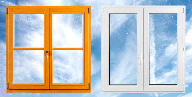 Какие окна лучше: пластиковые или деревянные? отзывы покупателей и экспертов