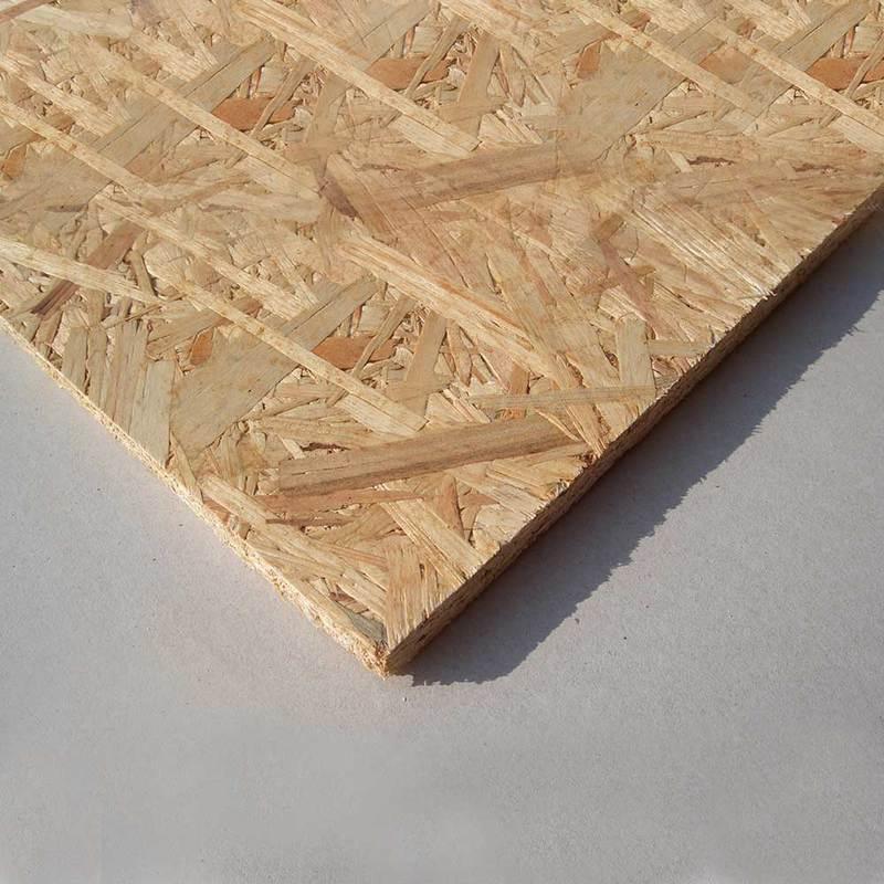 Пол из осб (osb, осп): по лагам, по бетону, по черновому настилу