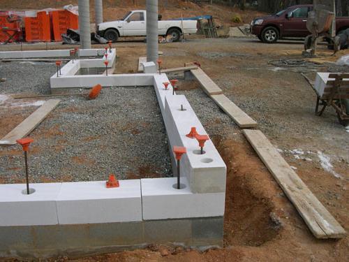 Плюсы и минусы газоблоков в строительстве