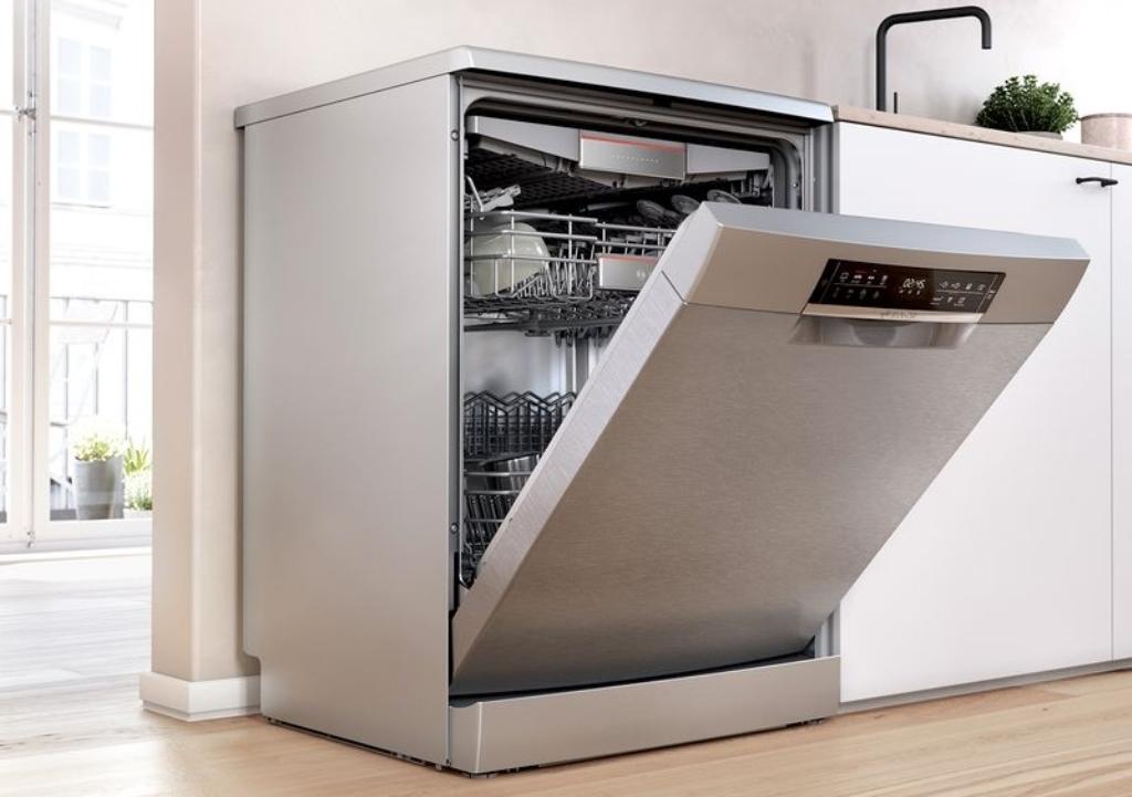 12 лучших посудомоечных машин