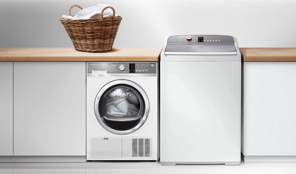 Какая стиральная машина лучше - с вертикальной или фронтальной загрузкой? чем они отличаются? какая из них надежнее?
