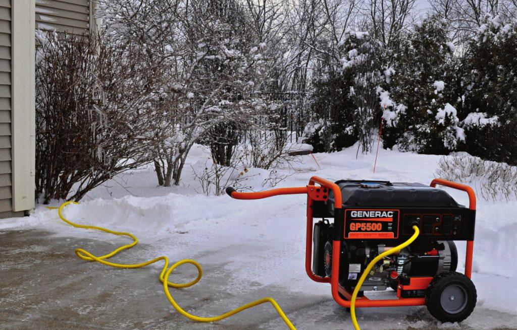 Бензиновый генератор: какой лучше выбрать для дачи?