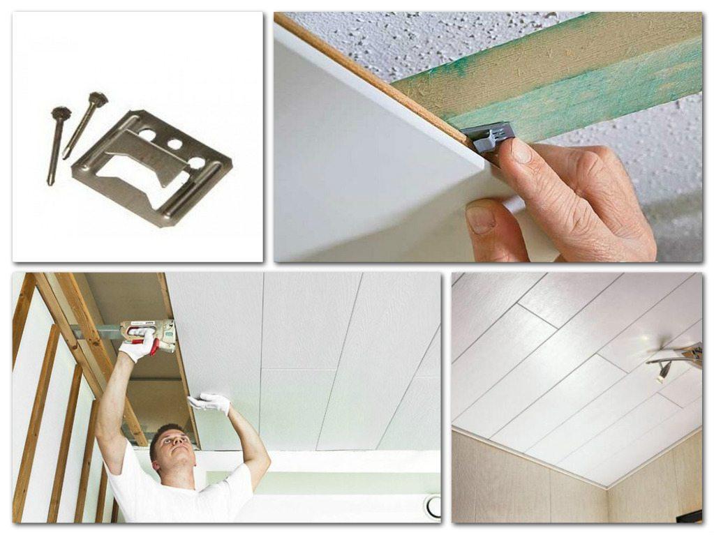 Монтаж на стену панелей пвх (52 фото): как крепить ламели и как обшивать стену, отделка и обшивка пластиковыми панелями, варианты креплений