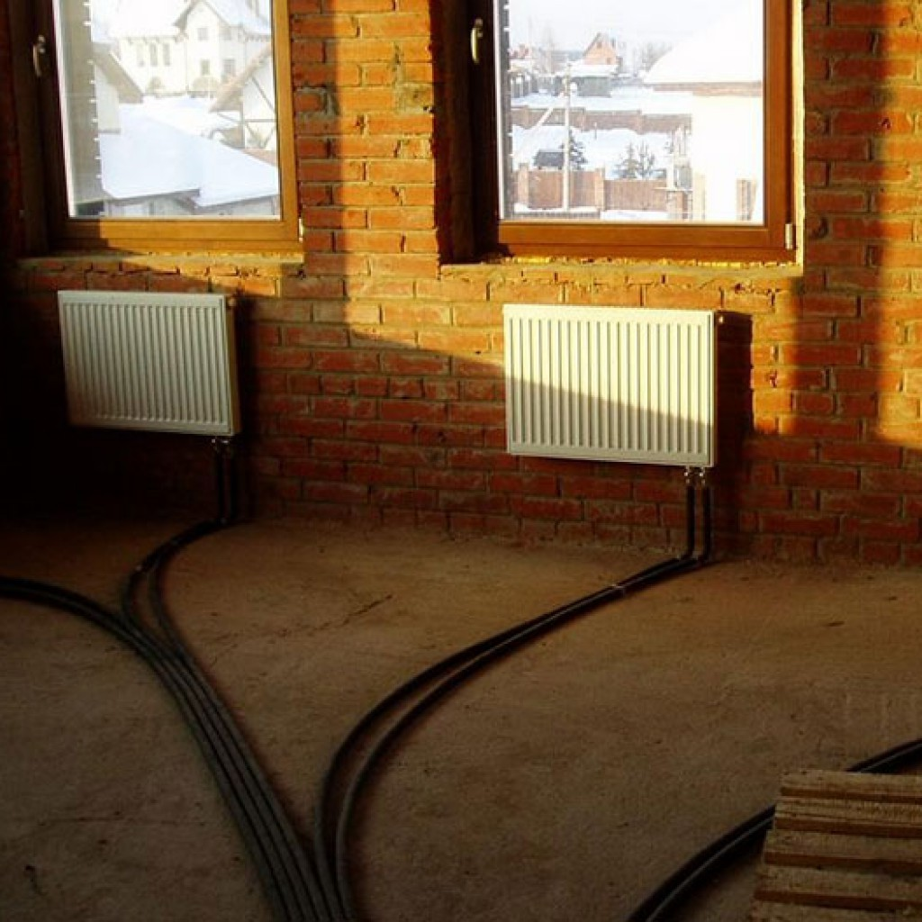 Отопление загородного дома: варианты и цены, выбор оптимального