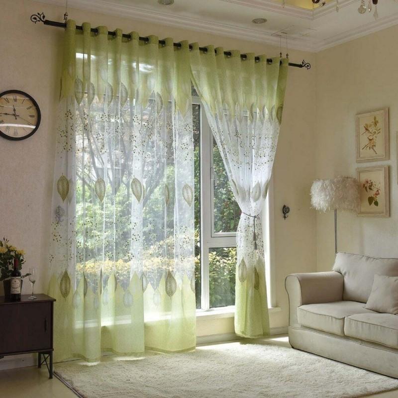 Комбинированные шторы — современные и необычные сочетания и правила их применения в дизайне интерьера (120 фото)