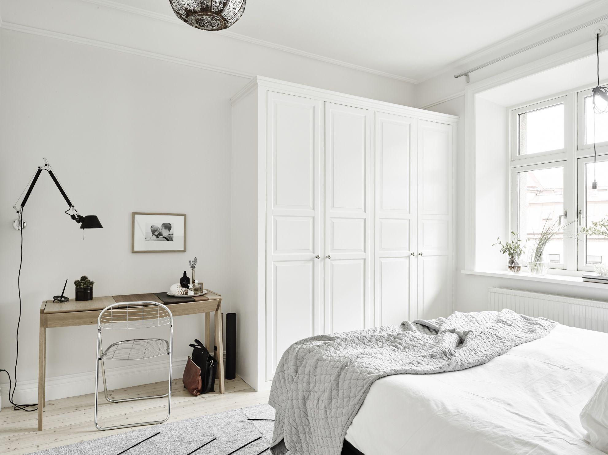 Цветовые сочетания элементов скандинавского стиля: проверенные варианты