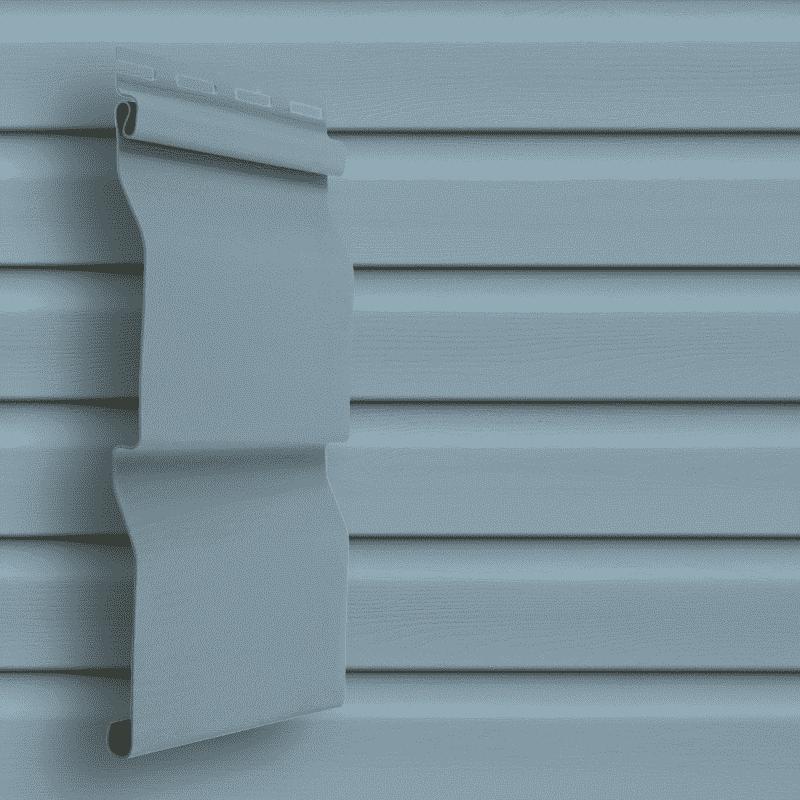 Виниловый и акриловый сайдинг: сравнение материалов и выбор лучшего варианта