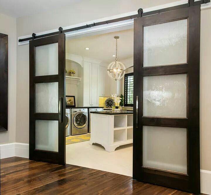 Механизм для раздвижных дверей: разновидности и особенности конструкции
