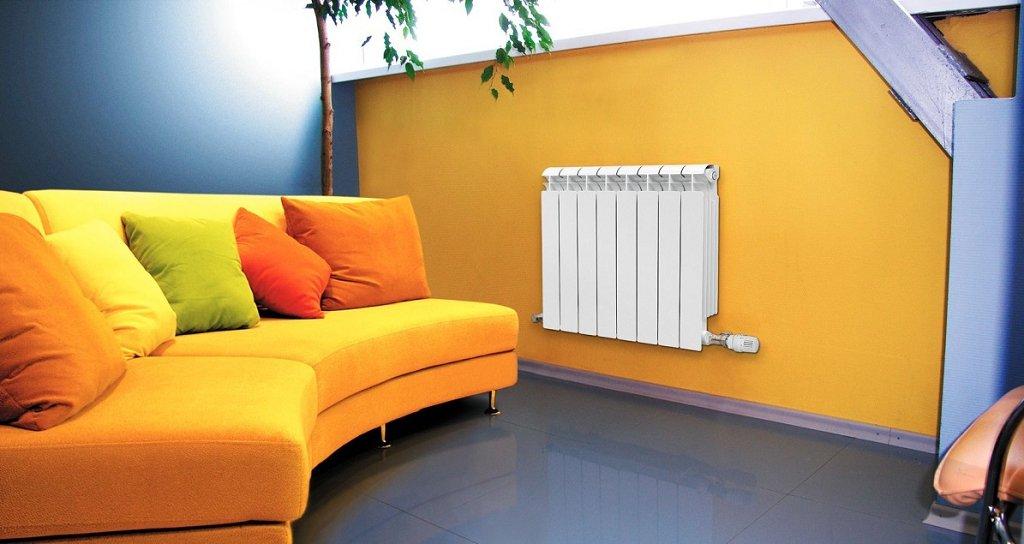 Радиаторы отопления, типы и виды радиаторов отопления.