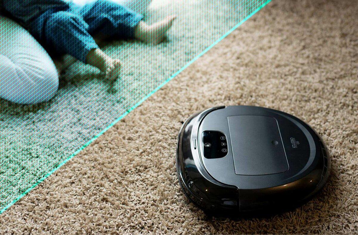 Подборка лучших роботов-пылесосов для дома - сравнения, обзоры, плюсы и минусы