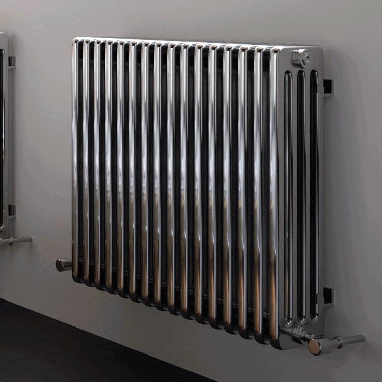 Принцип работы и отзывы о вакуумных радиаторах отопления