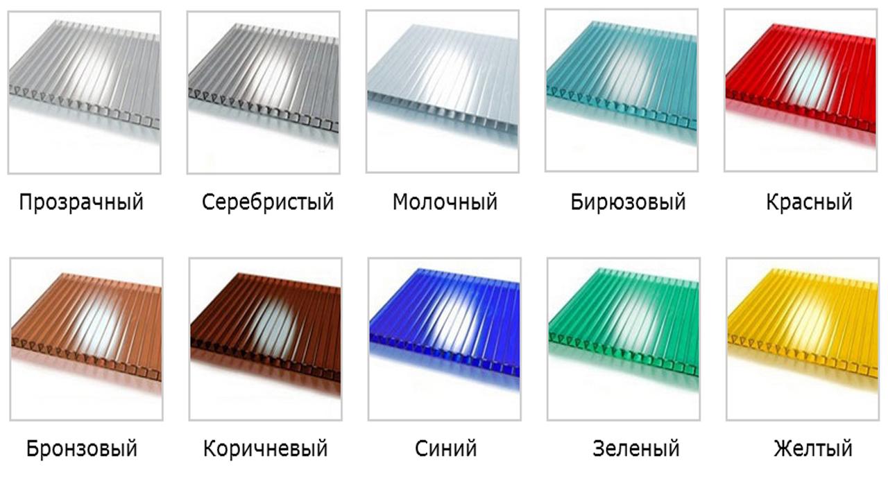 Что такое поликарбонат: особенности, технические характеристики и специфика выбора подходящего материала