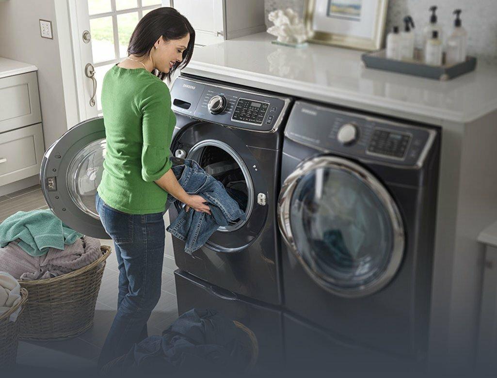 Как определить, какая стиральная машина лучше подойдет именно для вас