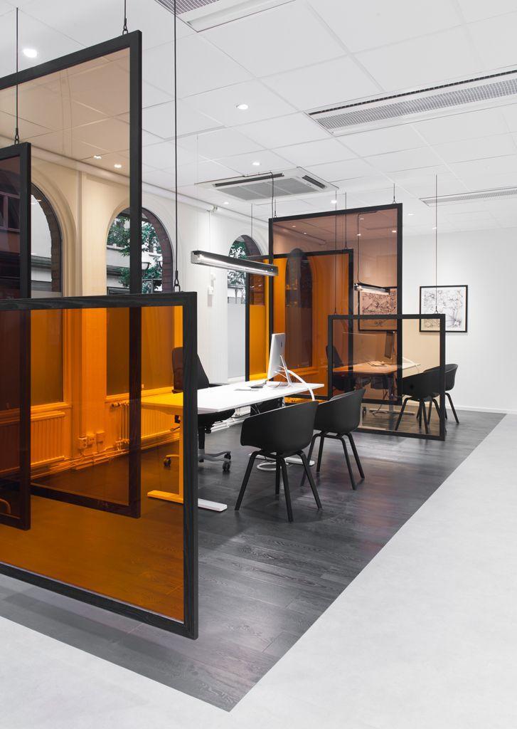 Стекло в интерьере: мебель и декор