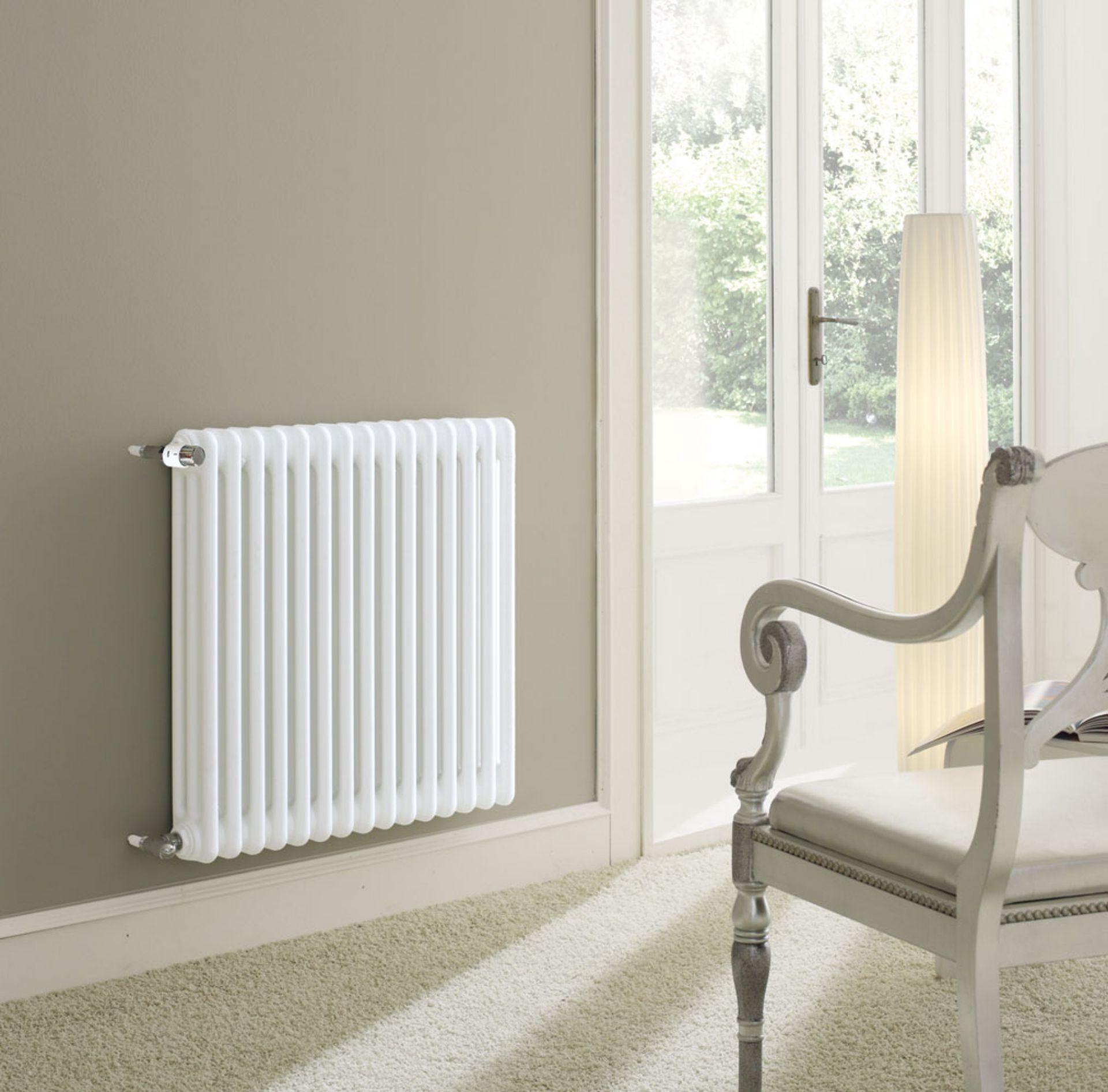 Радиаторы для центрального отопления: какие лучше выбрать и установить