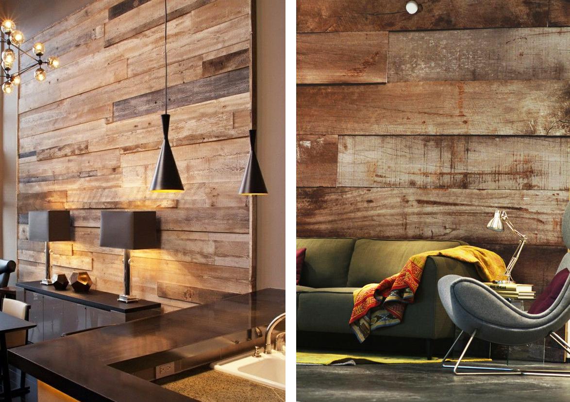 Ламинат в интерьере квартиры: светлые и темные тона в сочетании с дверьми и стенами, фото